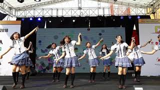 Download Lagu JKT48 Team T @ Ennichisai 2018 Gratis STAFABAND
