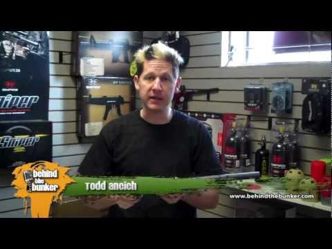 Product Spotlight JT ER2 Pump Pistol Paintball Marker