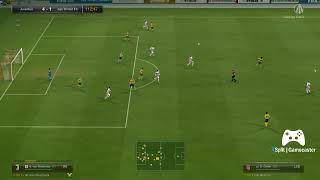 FIFA ONLINE3 - Developed by SPEARHEAD