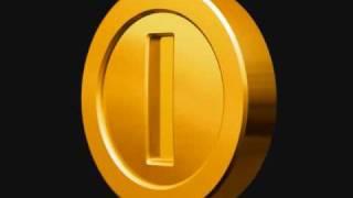 download lagu Super Mario Bros.-coin Sound Effect gratis