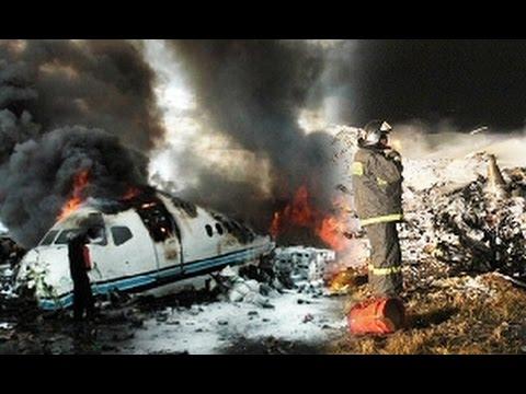 О чем думали пилоты 'Боинга' за секунду до крушения в Ростове на Дону!