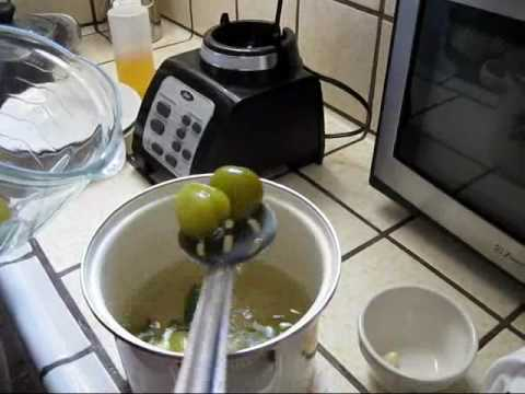 Salsa Verde (receta) *video 3*