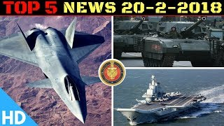 Indian Defence Updates : India Starts AMCA 2 Technology Demonstrators,T-14 Armata India,One Way OBOR