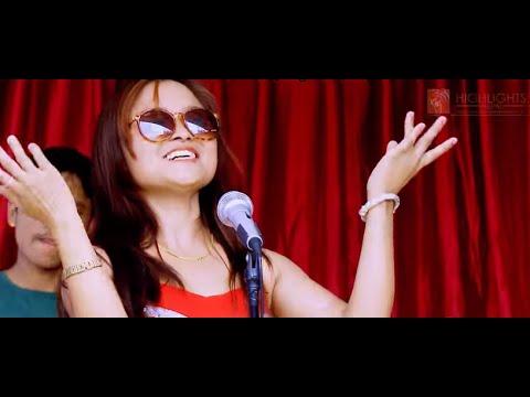 New Hit Teej  Song 2014 Subakamana - Laxu Malla & Ganga G.m- Jharna & Arjun (actor) - Dhital Films video
