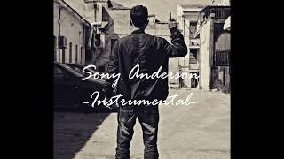 Sony Anderson | Instrumental | Μην το σκεφτεις