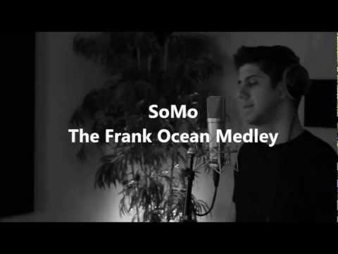 Get tickets to #TheRideTour: http://www.OfficialSoMo.com Frank Ocean is a huge inspiration for me and many others.. I'm proud to say he's a true musician and...