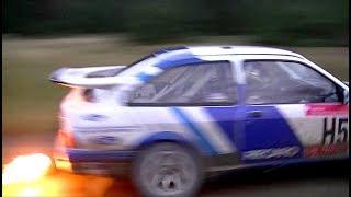 Lausitz-Rallye 2017 - WP 1