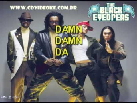 Black Eyed Peas   Pump It Radio Version