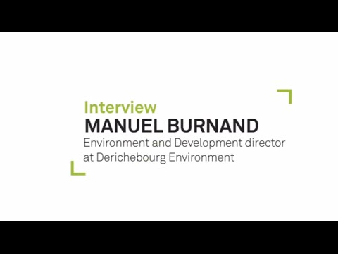 IRT M2P : Preparing the future of recycling
