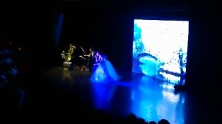 Graciela Nakasone In Concert Sora To Kimi No Aida Ni