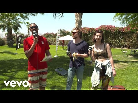 Of Monsters and Men - Fuse Interview (Coachella 2013)