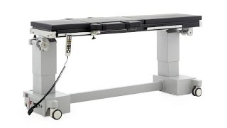 Üzümcü IMAGING & SPINE SURGERY TABLE XT-30