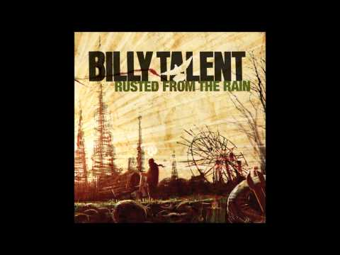 Billy Talent Rusted From The Rain Hd hq video