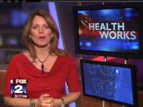Fox News - AYP Deep Meditation for Good Health