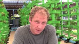 Advanced Aquaponics Part 2: Full Release of Mineralization and Bio Digestion