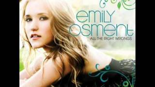 Emily Osment - Found Out About You