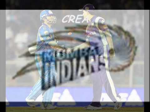 A R Rahman New Album Mumbai Indians Ipl 2010: video