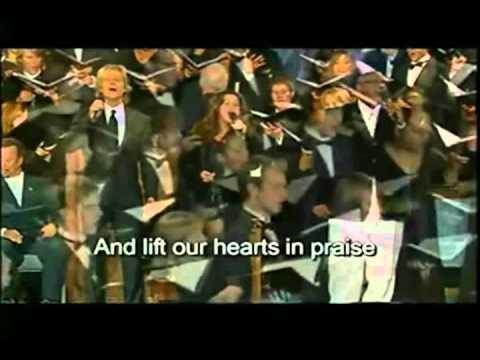 A Sabbath Hymn of Praise