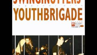 Watch Youth Brigade Alright Then video