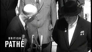 Ike Meets K (1959)