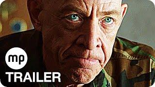 Renegades Trailer Deutsch (2018)