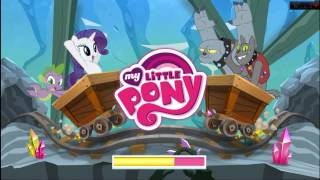 how to install and run My little pony game for windows 8.1, 10