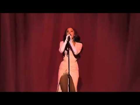 Ariana Grande - Focus ( Live Performance)