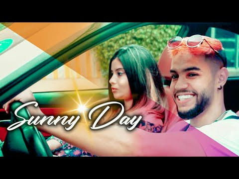 Ach man - Sunny day☀️ feat BTrone ( Official Music Video)