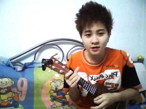 สบตา ver.ukulele [ by.. AMZ ]