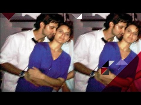 Kangana Ranaut LEAKS A Picture With Hrithik Roshan   Bollywood News