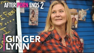 GINGER LYNN - The Hall of Fame | After Porn Ends 2 (2017) Documentary