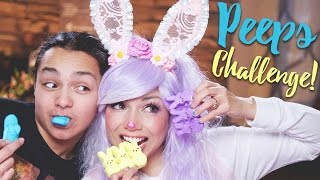 PEEPS CHALLENGE! feat. my lil