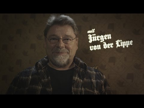 Juergen Von Der Lippe - Ein Bisschen Kritik