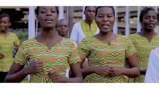 burudika Ngomongo AY Official video.