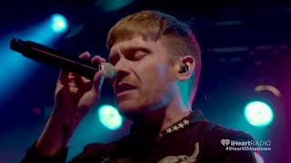 Download Lagu Shinedown - Kill Your Conscience (I Heart Radio Live) Gratis STAFABAND