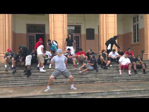 Harlem Shake (Mckinley Tigers Style)