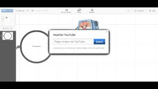 5 Insertar video de youtube