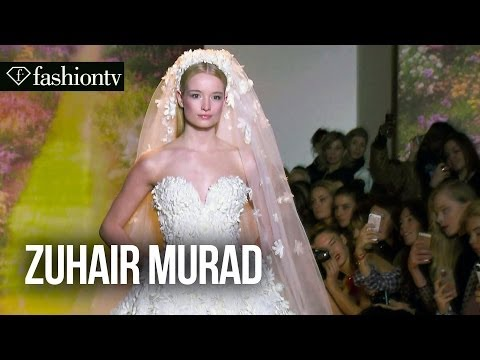 Zuhair Murad Spring/Summer 2014 Full Show | Paris Haute Couture Fashion Week | FashionTV