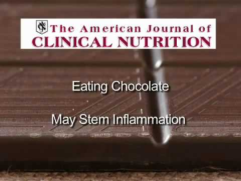 Health Benefits of Dark Chocolate Studies   YouTube