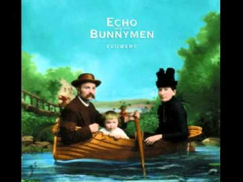 Echo & The Bunnymen - Hide And Seek