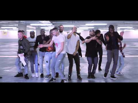 Jayjay Ft. Lo-bo , Rakimster & Rambo - Inna Die Goof [video] (prod.waanzinnig) video
