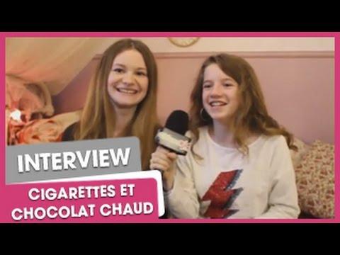 Cigarettes et chocolat chaud : rencontrez la famille Patar   CitizenKid.com streaming vf