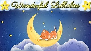 Brand New Super Relaxing Baby Piano Lullabies Collection ♥ Soft Bedtime Sleep Music ♫ Sweet Dreams