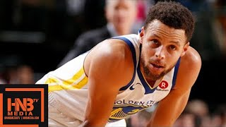 Golden State Warriors vs Houston Rockets Full Game Highlights / Jan 4 / 2017-18 NBA Season