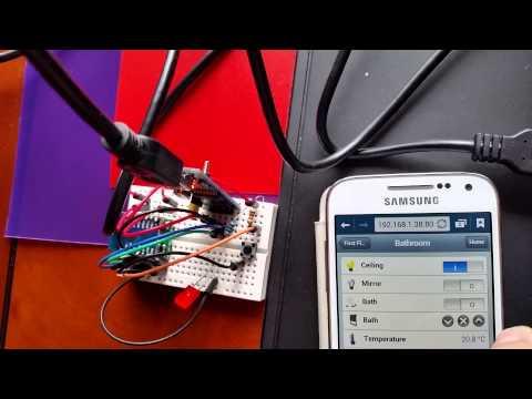 Yun Shield User Manual - Dragino :: Open Source WiFi