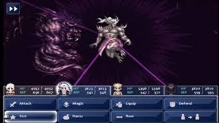 Final Fantasy VI A World Reborn Trailer 1