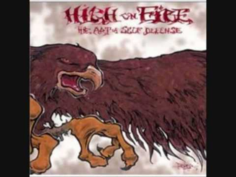 High on Fire - Baghdad