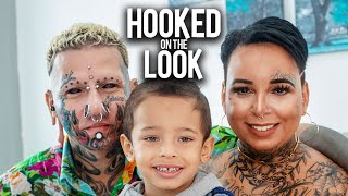Looking Like This Doesn't Make Us Bad Parents | Hooked On The Look