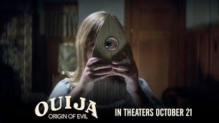 Ouija: Origin of Evil - In Theaters October 21 (TV Spot 2) (HD)