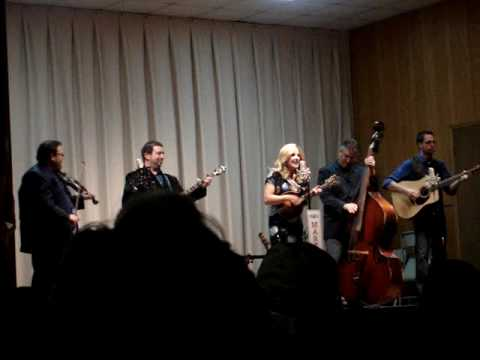 Rhonda Vincent - Bluegrass Saturday Night